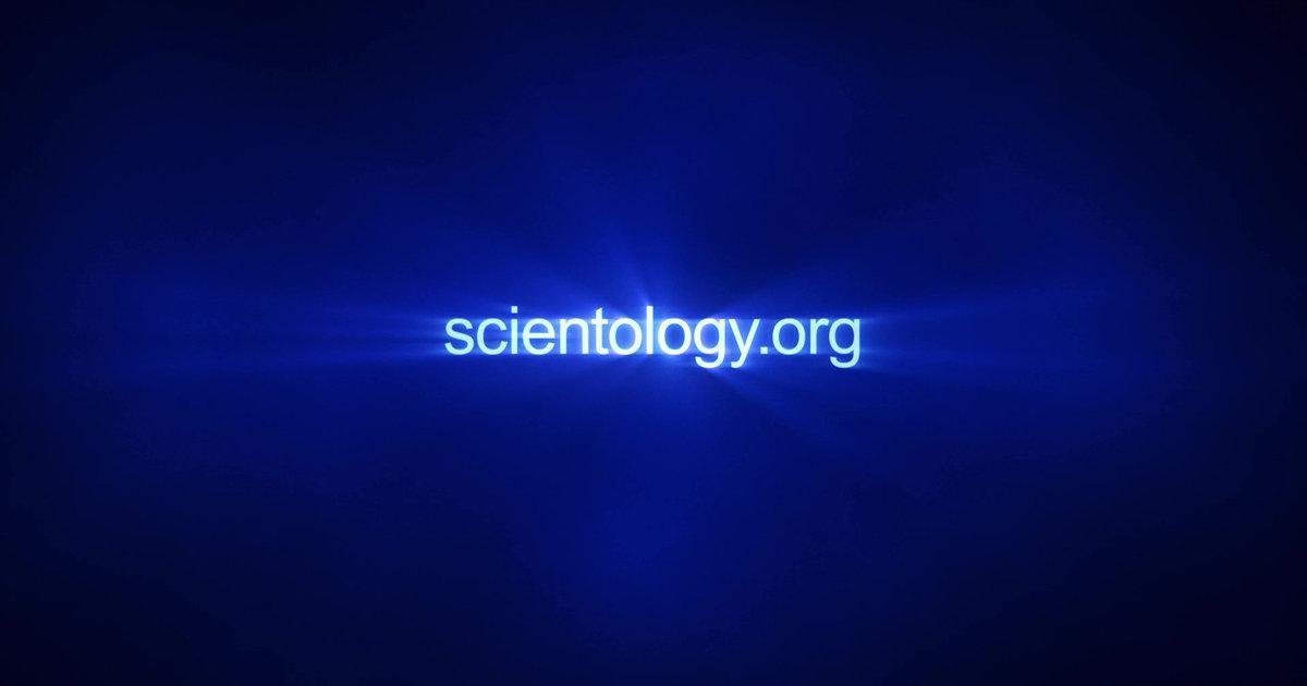 Scientology beliefs and practices